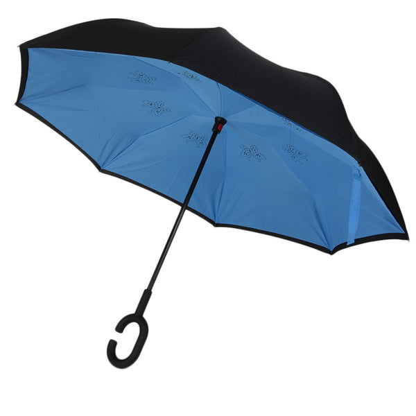 The New Reversible Umbrella - 123 Express Shop - 4