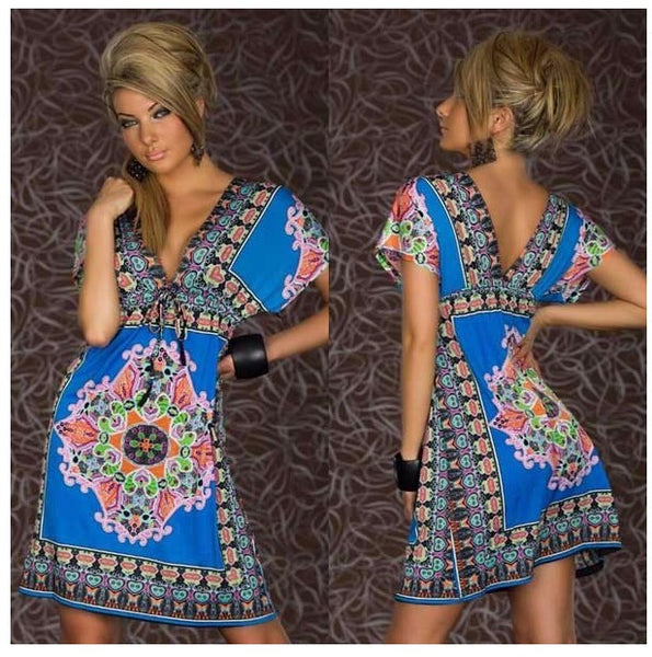 Best Seller Boho Dress 2016 - 123 Express Shop - 4