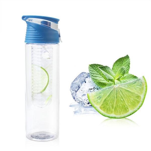 Fruit Infuser Sport Water Bottle