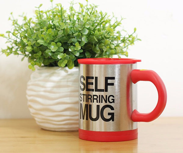 Self Stirring Coffee Mug - 123 Express Shop - 3