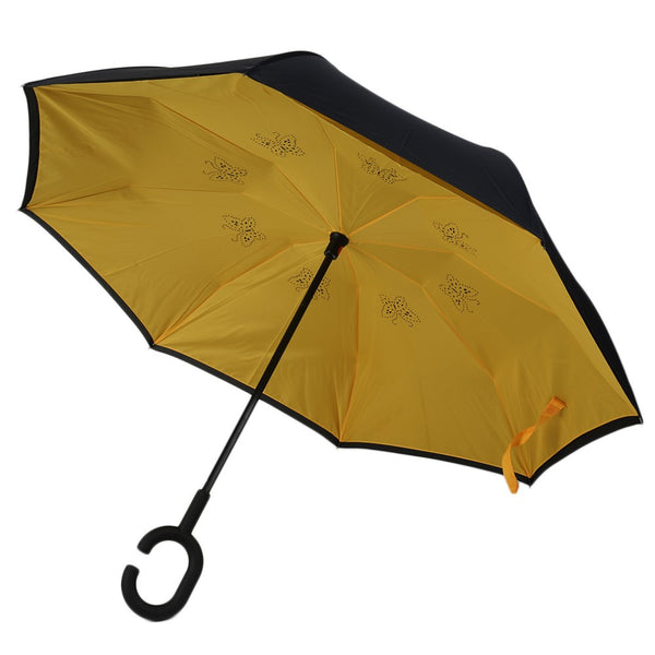 The New Reversible Umbrella - 123 Express Shop - 1