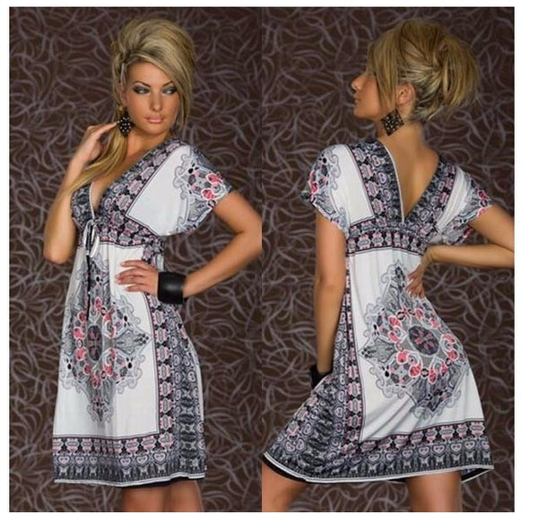 Best Seller Boho Dress 2016 - 123 Express Shop - 3