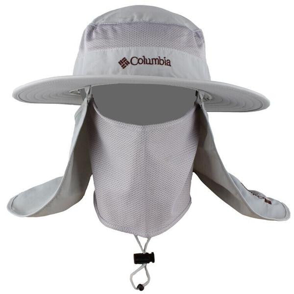 Waterproof Fishing Hat With Mosquito And Sun Protection - 123 Express Shop - 6
