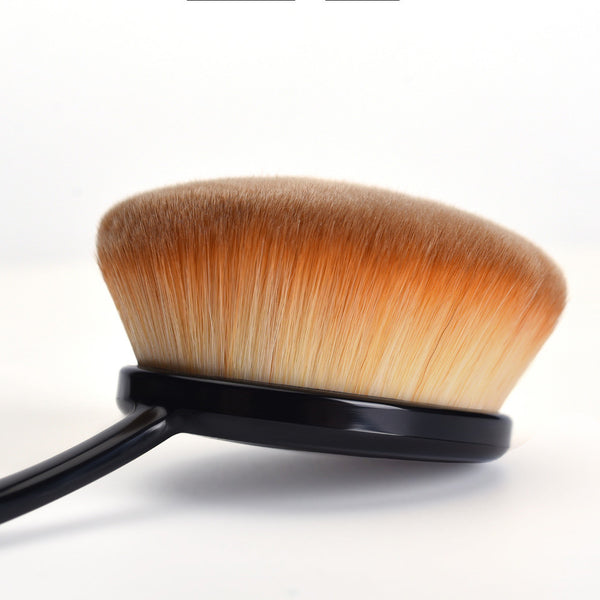 Oval Brush 10 Piece Set