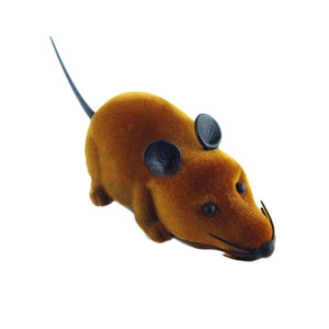 Wireless Remote Control Rat Toy