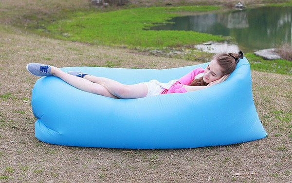 Inflatable Air Lounger - 123 Express Shop - 14
