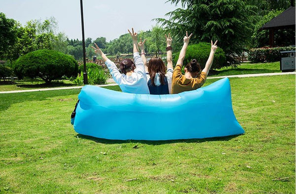 Inflatable Air Lounger - 123 Express Shop - 15
