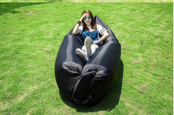 Inflatable Air Lounger - 123 Express Shop - 16