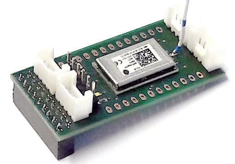 Merkur-Connect Pi-Expansionboard