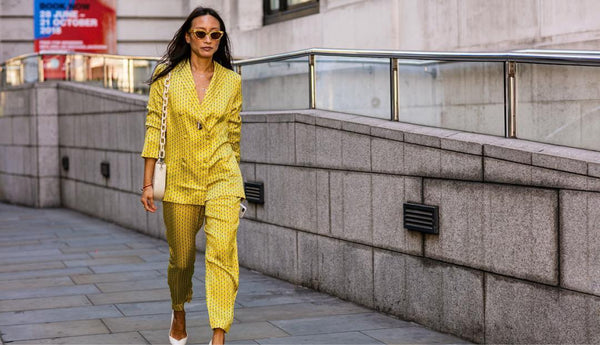 THE ROUND-UP | LFW '18