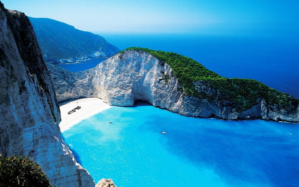 ASCENO TRAVELS | EXPLORE THE IONIAN ISLANDS