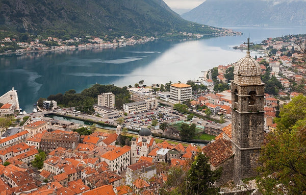 ASCENO TRAVELS | EXPLORE MONTENEGRO