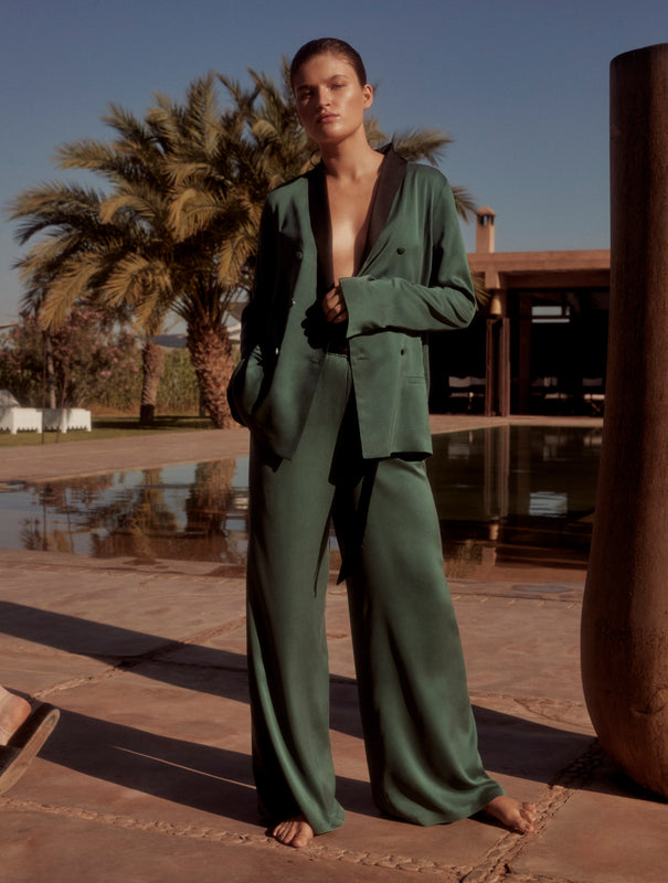the perfect power suit for any occasion - Asceno London