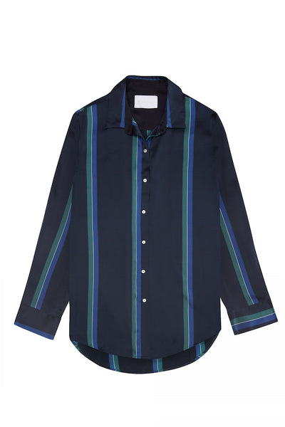 ASCENO SILK SHIRT