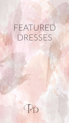 Featured Dresses