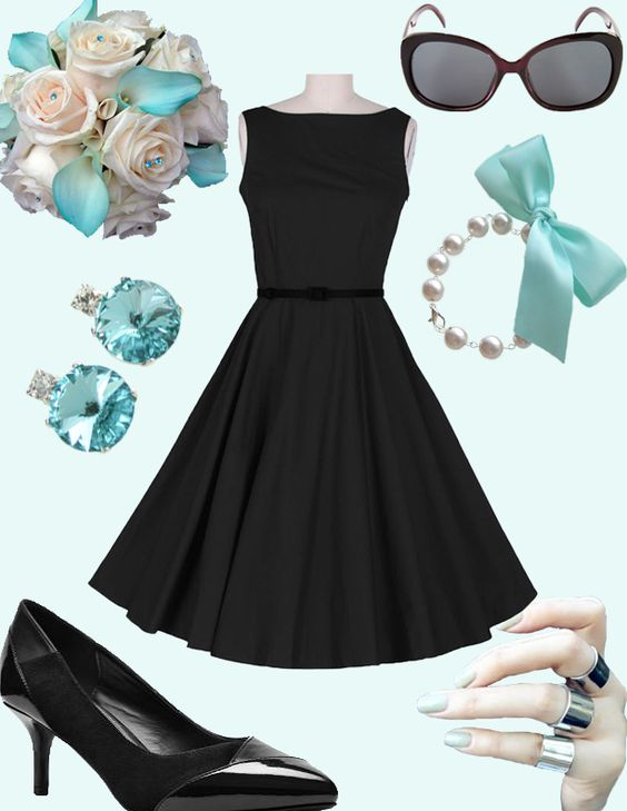 breakfast-at-tiffanys-outfit-bridal-shower