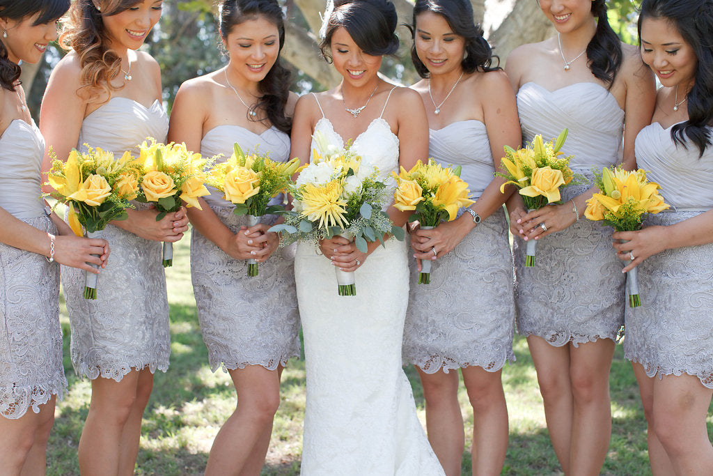 pastel-dress-party-bridesmaid-dresses-grey-wedding