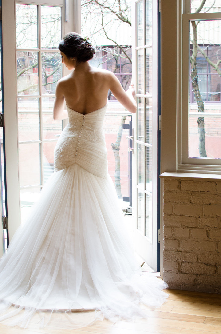 leanne belter bridal dress