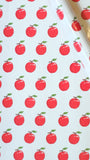 Fruit Gift Wrap - Pack of 10 - pasteldress