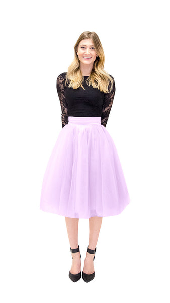 pastel-dress-party-bridesmaid-dresses-tutu-tulle-skirt-fashion-carrie-bradshaw-light-lavender