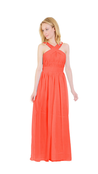 Margaux Dress - pasteldress