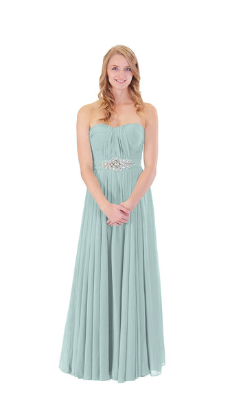 Hanna Dress - pasteldress