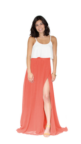 pastel-dress-party-maxi-slit-skirt-coral