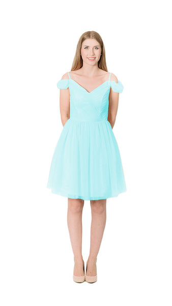 Priscilla Dress - pasteldress
