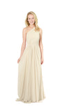 pastel-dress-party-bridesmaid-dresses-champagne-chiffon-long