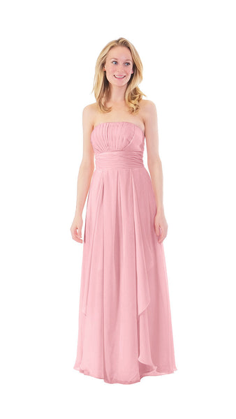 Sherry Long Dress - pasteldress