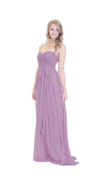 pastel-dress-party-bridesmaid-dresses-chiffon-dusty-plum
