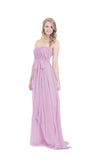 pastel-dress-party-bridesmaid-dresses-chiffon-light-lavender