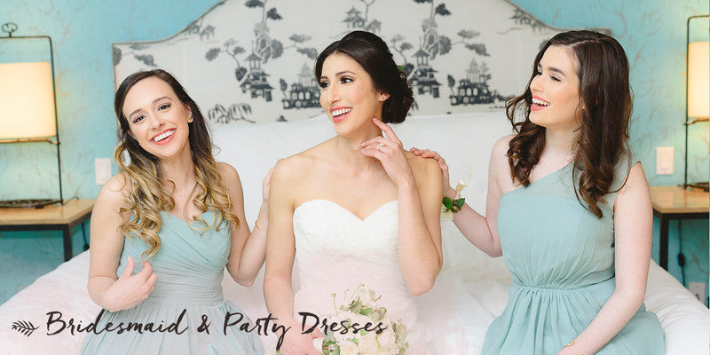 Pastel-Dress-Party-Promise-bridesmaid-flower-girl