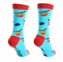 Load image into Gallery viewer, TGIF - M/L Unisex Cotton Blend Socks
