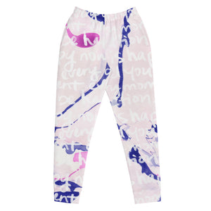 HAPPY NOW - Women's Joggers