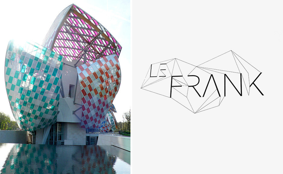 LE FRANK (A.K.A. FONDATION LOUIS VUITTON)
