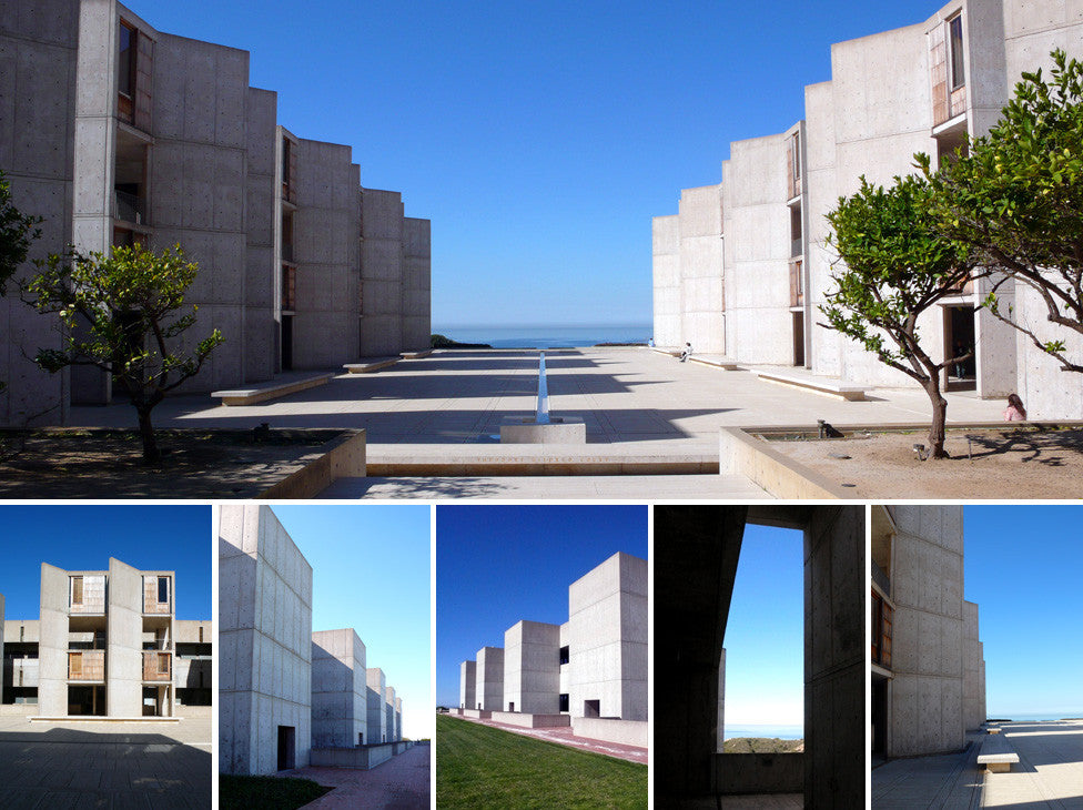 FIELD TRIP: SALK INSTITUTE