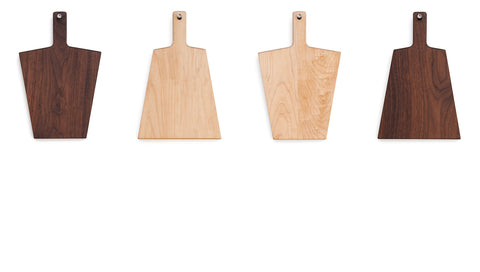 LARADACKY CUTTING BOARD, SMALL