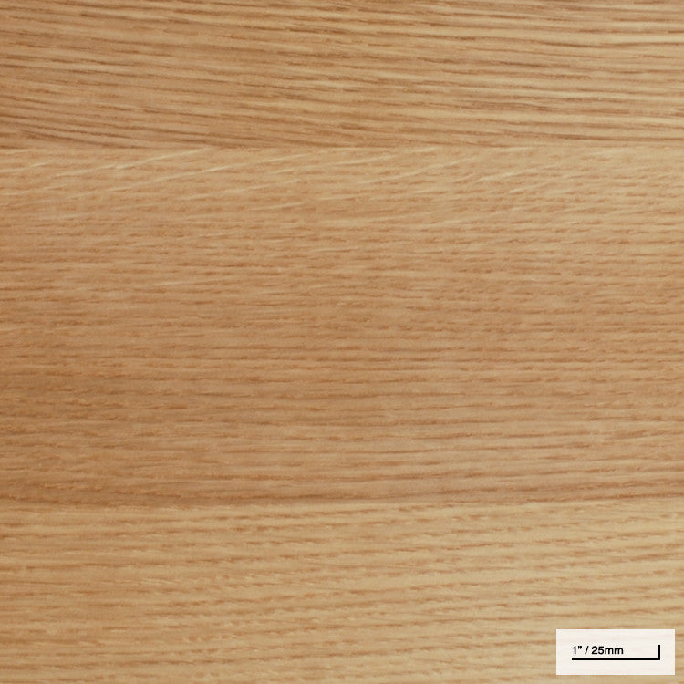 NATURAL RIFT SAWN OAK