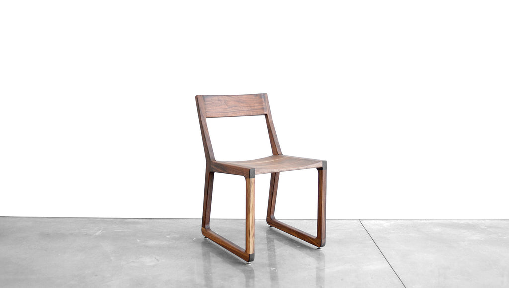 ROADRUNNER CHAIR - WOOD