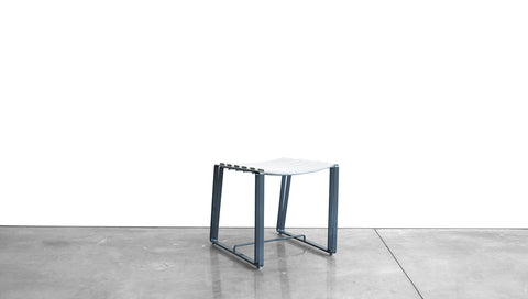 ROADRUNNER STOOL - STEEL