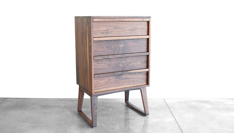 SHEEPADILLO DRESSER TALL - HARDWOOD