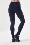 Calton Stripe Block Legging
