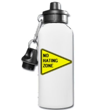 NHZ Water Bottle