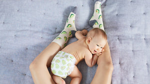 Lean, Green, Cleaning Machine- Cleaning With Green Products To Keep Your Baby Safe