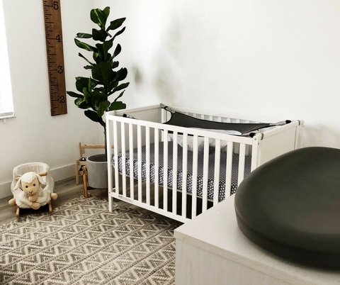 Crescent Womb Nursery