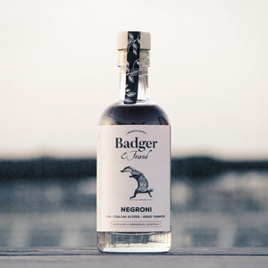 Badger & Friend - Negroni