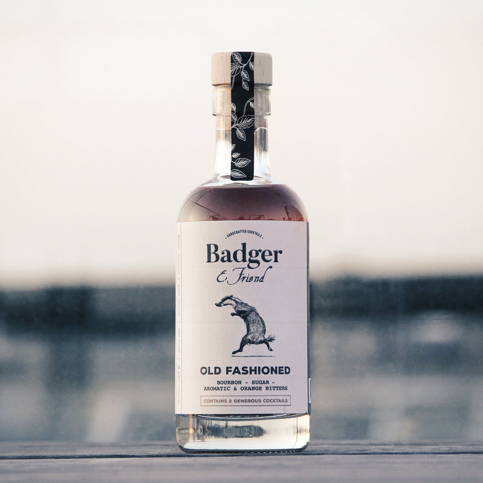 Badger & Friend - Old Fashioned