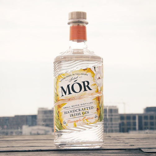 Mór - Pineapple Edition - Konnessøren