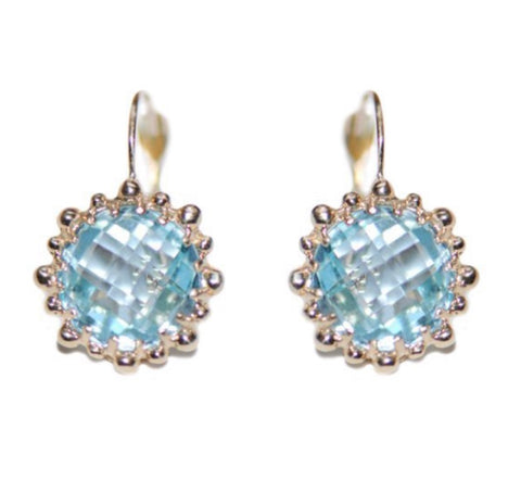Anzie Dew Drop Earrings